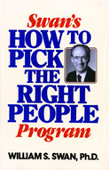 "Swan's ""How to Pick the Right People"" Program"